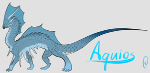 Aquios Simple Ref by swiftyuki