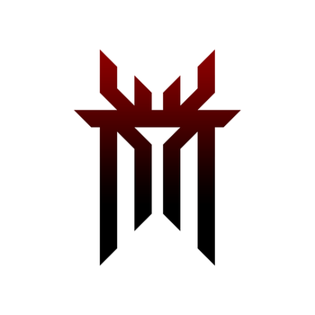 Symbol 1 (gradient)  by CRYPTICDrawing