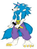 :jon talbain: by Reagan700