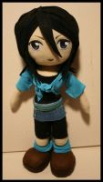 Bleach Casual Wear- Rukia by pheleon