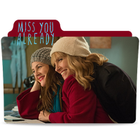 Miss you Already (2015) Folder icon by Engelyna
