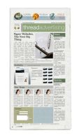 such as newspaper by littlep