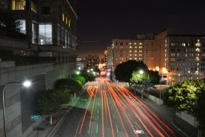Los Angeles Street by ExcessiveThoughts