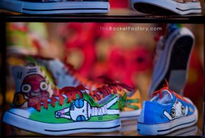 Shoes sales 2 by frankrizzo