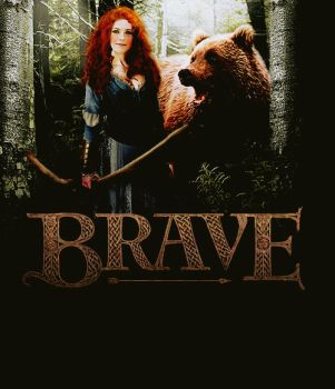 Brave by white-coma