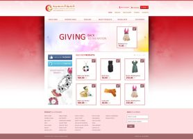 e-commerce by waseemarshad