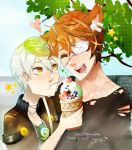 Share ICE CREAMM by Serpenfire