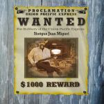 Wanted Poster by John-Tansey