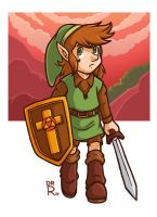 Legend of the Out-Of-Nowhere Youth by Dr-Reggie