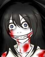 Jeff the Killer by Tirachi