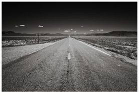 Road to Nowhere by sputnikpixel