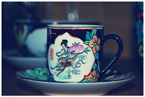 oriental cup by kalinaicons