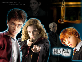 the half-blood prince by Kathyg08