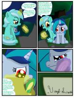 Scratch N' Tavi 2 Page 17 by SilvatheBrony