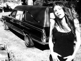 funeral groupie by getcarsick