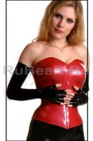 Corset High-Ultra by SexMishN