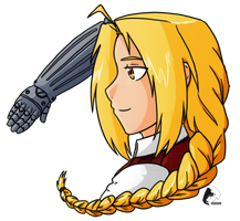 Fma Busts Ed by windrider01