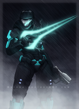 Request: Agent Noble by Noizey