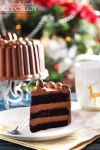 The best chocolate cake by kupenska