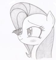 Butterfly by Brony1991