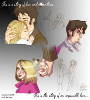 DW- Love and Adventures WIP2 by Noe-Izumi