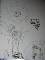2012 OH MAI by LullaNonseSong