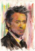 RDJ by ApeSpacer