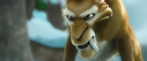Diego DoF | Ice Age 4 Wallpaper/ID by Niall-Larner
