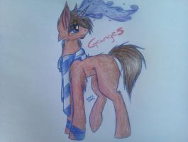 CLOSED 15 points Adoption- Ganges by Rainbow-Note