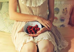 Raspberry by Holunder