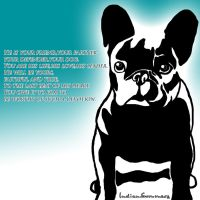 Your dog. by IndianSummers
