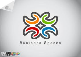 Business Spaces by jmillgraphics
