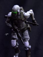G.I.JOE SNAKE EYES 03 by wongjoe82