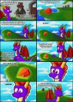 How Hard Can It Be?: Spyro Comic by MyRedYoshi