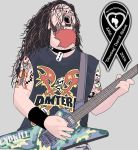 The Art of Shredding II by Dimebag-Darrell