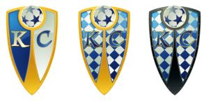 KC Logo by amade