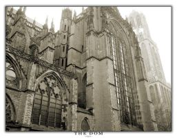 The Dom by elginx