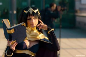 I will murder you in your sleep - Tharja Cosplay by yukinohanacosplayart