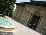 Sa'd Abad Palace - Tehran - I.R.Iran by Rostampour