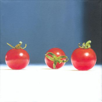 Tomatoes by christopheberle