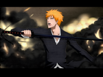 BLEACH - I JUST KEEP IT by Nekozumi