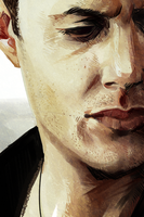 Jensen speedpaint-- by aomaoe