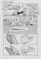 Clank manga part8 by airbax