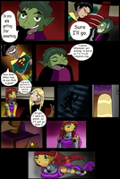 Titan V-Day PG 8 by skittles713