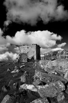 Rothley Castle 2 by newcastlemale