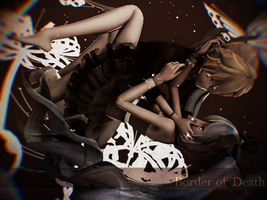 .:Border of Death:. by Crystallyna