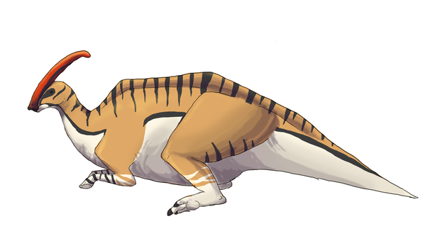 30 day dinosaur challenge 3 by AMEcco