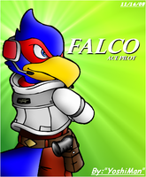 Falco by YoshiMan1118