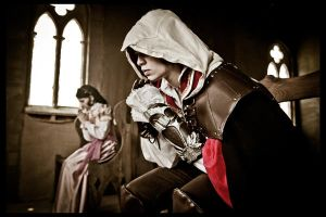 Assassin's Creed 2 - Prayer by love-squad