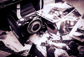 Agfa 1938 by aarongraphics